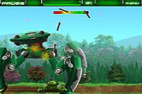 Play Metal Tank game