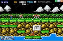 Play Contra World Challenge game