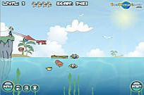 Play Sea Diver game