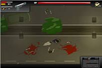 Play Zombie Hole game
