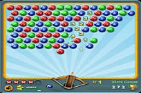 Play Bubble Shooter 3 game