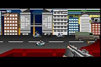 Play Highway Pursuit game