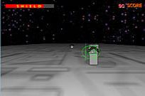 Play Star Wars Rogue Squadron game