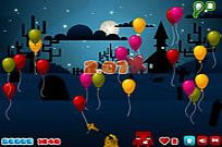Play Night Balloons game