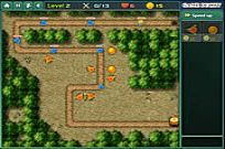 Play Elemental War game