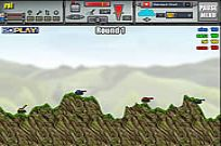 Play Big - Battle Tanks game