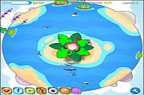 Play Big Tree Top Gun game