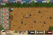 Play Crazy Battle game