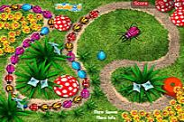 Play Critter Zapper game