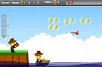 Play Carrot Rescue game