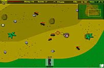Play Bug Hunter - Survival game