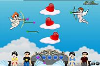 Play Cupid's Challenge game