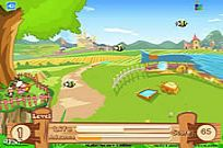 Play Farm Defense game