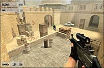 Play Terrorist Hunt V5.1 game