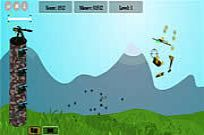 Play Heli Invasion 2 game