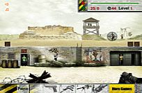 Play Operation Anti-terror game