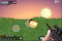 Deadeye Logun игры