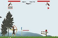 Play Bow Chief 2 game