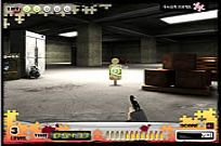Play Gun Shot game