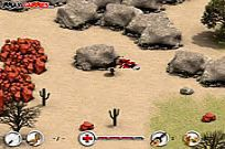 Play Gunslingers Gold game