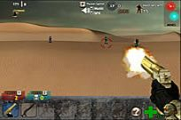 Play Desert Rifle 2 game