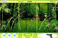 Play Aderans Forest game