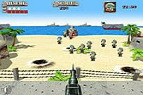 Play Onslaught game