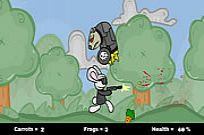Play James Bunny game