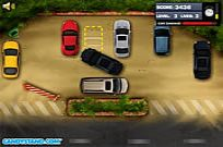 spielen Super-Parking World 2 Spiel
