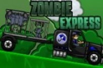 Play Zombie Express game