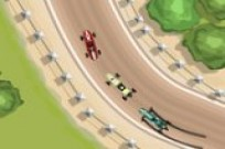 Play Oldschool Grand Prix game