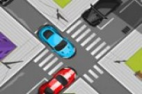 Play Traffic Hazard game