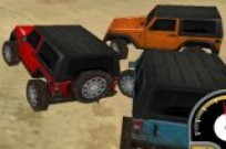 Play Off Roaders 3D game