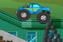 Play BigFoot Monster Truck game