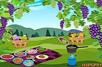 Play How To Make Mixed Bean Soup game
