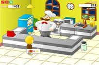Play Diner Chef 2 game
