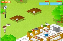 Play Diner Chef 3 game