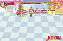 Play Hanas Supermarket game