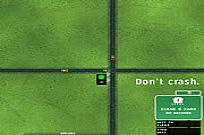 I Love Traffic Game