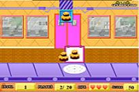 Play Food Machine game
