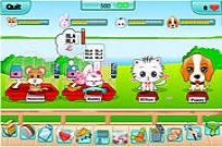 Play My Cute Pets 2 game