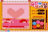 Play Sue Knitting game
