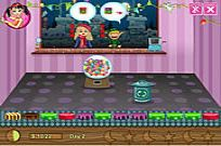 Play Emma's Christmas Sweets game