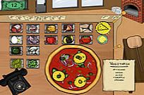Play Pappaz Pizza game