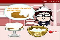 Play Maggie's Bakery: Kitchen Queen game