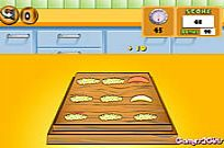 Cooking Show: Banana Pancakes Game