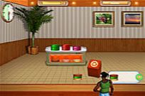Play Cake Shop game