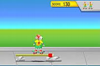 Play Xtream Skate game