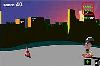 Play Stan Skates game