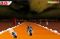 Play Doom Rider game
